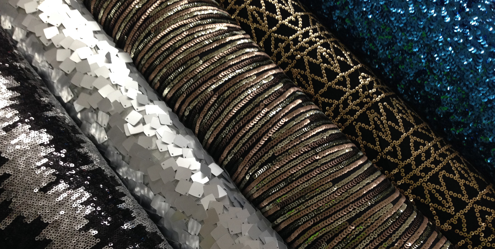 Tons of new sequin fabrics fabric outlet sf for The fabric of