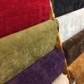 Upholstery Velvet Solids