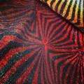 Bold New Geometric Pattern Sequins