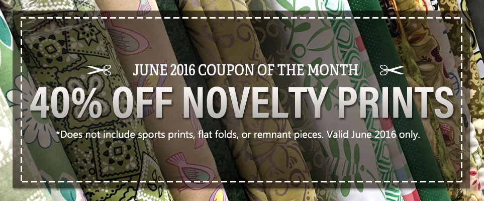 Century novelty discount coupons